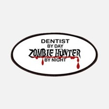 Zombie Hunter - Dentist Patches