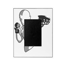 Fighter Punch Picture Frame