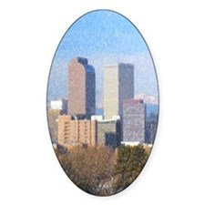 Denver Colorado Decal