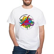 Dinosaurs2 Shirt
