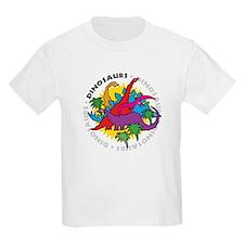 Dinosaurs2 T-Shirt