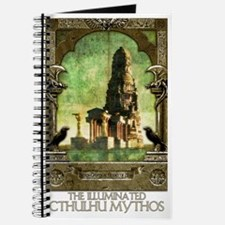 Lovecraft - Seven Cryptical Books of Hsan Journal