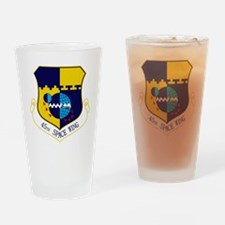 45th SW Drinking Glass