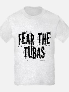 Fear the Tuba T-Shirt