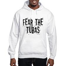 Fear the Tuba Jumper Hoody