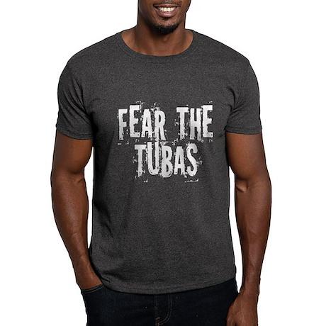 Fear the Tuba Dark T-Shirt