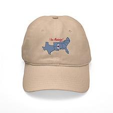 Mississippi-South Baseball Baseball Cap