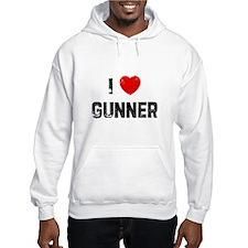 I * Gunner Hoodie