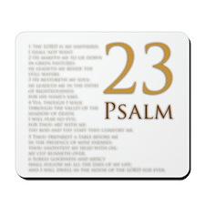 PSA 23 Mousepad
