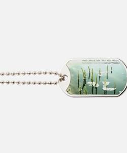 010-Aesop-Act of Kindness Dog Tags