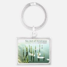 010-Aesop-Act of Kindness Landscape Keychain