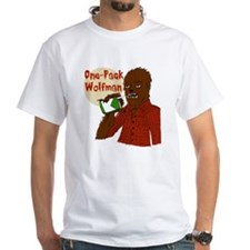 One-Pack Wolfman Shirt