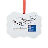 Formula 1 Ornaments