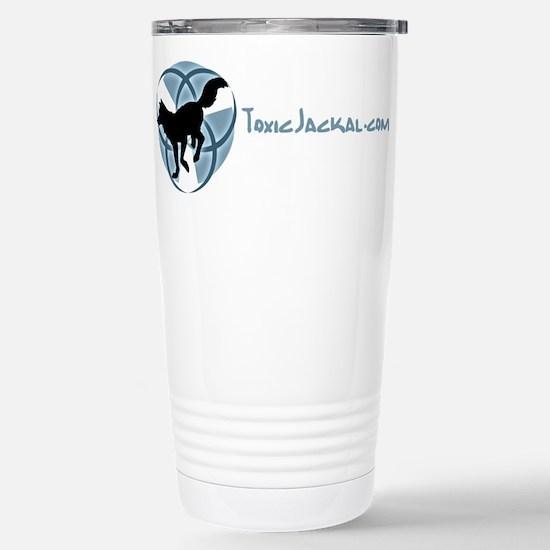 Toxic Jackal Mugs