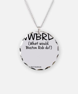 WWBRD? (What would Boston Ro Necklace