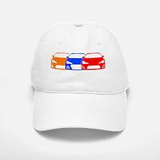 NorCal 86 DRIVE logo (white letters) Baseball Baseball Cap