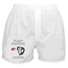 Lick Beaters Boxer Shorts