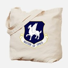 50th SW - Master of Space Tote Bag