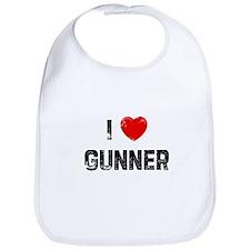 I * Gunner Bib