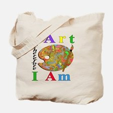 All Over Women Front Tote Bag