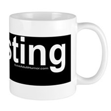 Fisting Mug