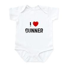 I * Gunner Infant Bodysuit