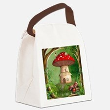 dl_notepads_719_H_F Canvas Lunch Bag