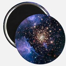 Celestial Fireworks Magnet