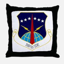 90th SW - Impavide Throw Pillow
