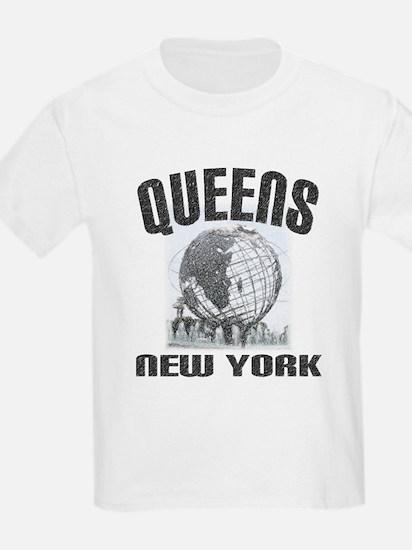 Queens, New York T-Shirt