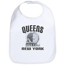 Queens, New York Bib
