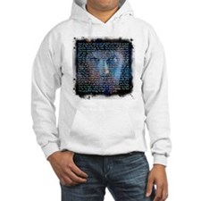 Ians thoughts art 2 T Hoodie