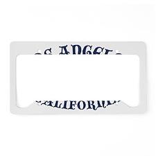 souv-pir-losang-CAP License Plate Holder