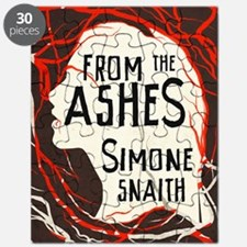 From The Ashes cover Puzzle