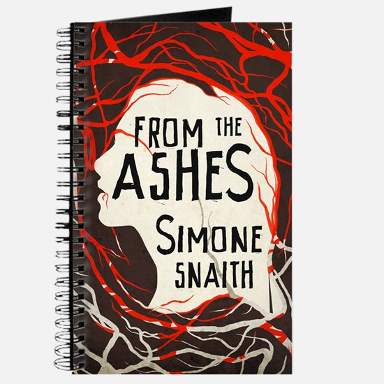 From The Ashes cover Journal