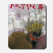 Richard III Mousepad