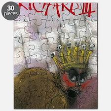 Richard III Puzzle