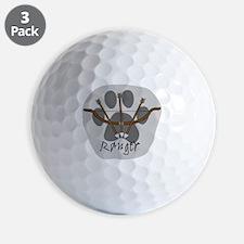 Ranger Golf Ball