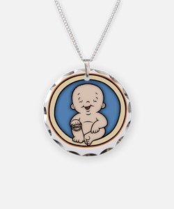 buddha-womb-T Necklace