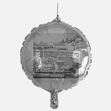 Ponta Delgada Balloon