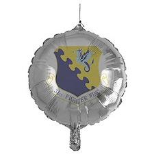 31st FW Balloon