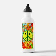 Incrediable 2-Nexus S  Water Bottle