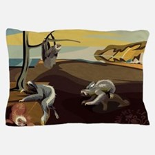 Persistence of Sloths Pillow Case