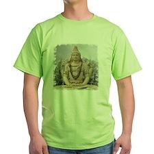 LORD SHIVA STATUE T-Shirt