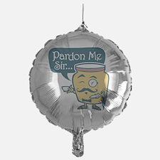 Dijon Balloon