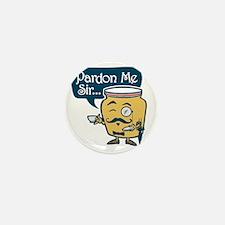 Dijon Mini Button