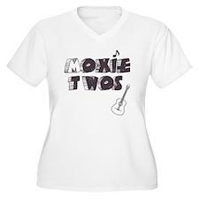 Moxie Front T-Shirt