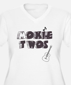 Moxie Front T-Shirt