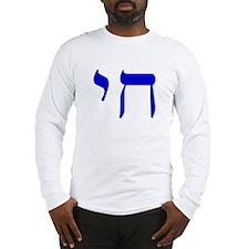 Chai Long Sleeve T-Shirt