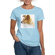 Shetland Sheepdog AF113D-035 T-Shirt